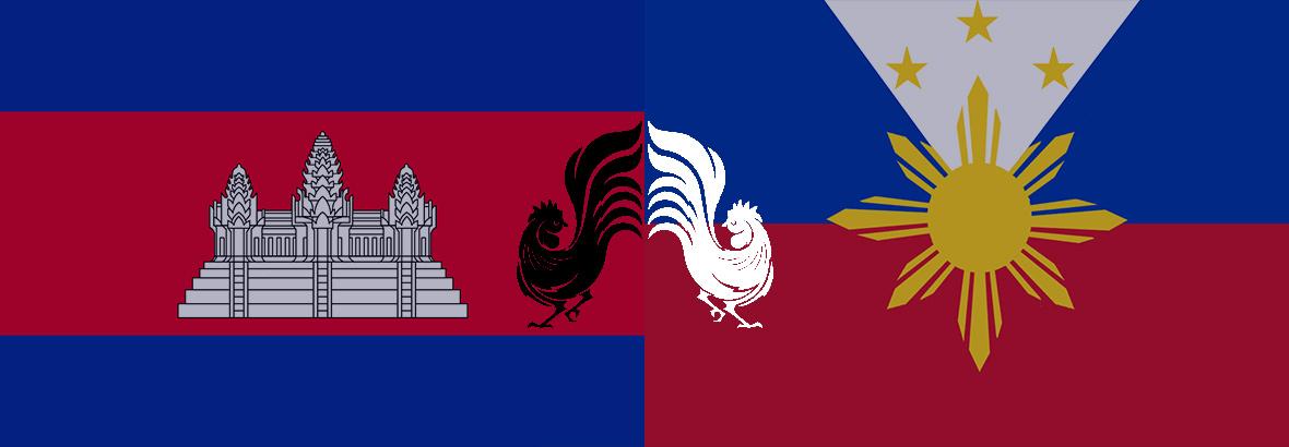 Arena Cambodia & Philippines